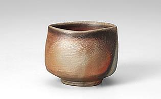 Chawan (bol à matcha)