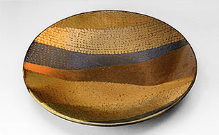 Shussai Obachi (Large Flower Bowl)